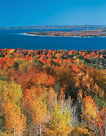 Petoskey Area Vacation Guide