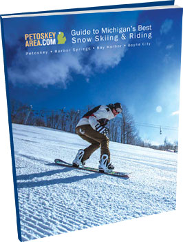 Get your FREE eBook: Guide to Michigan's Best Snow Skiing & Riding