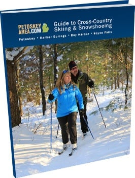 Get your FREE eBook: Guide to Cross-Country Skiing & Snowshoeing